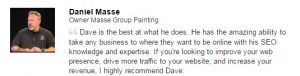 All Business Marketing Testimonial