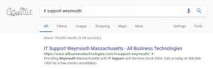 number 1 google